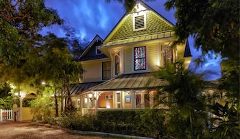 Picture of Sundy House in Delray Beach