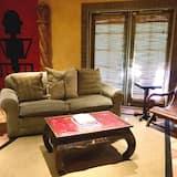 Suite, 2 Bedrooms, Kitchen - Living Room