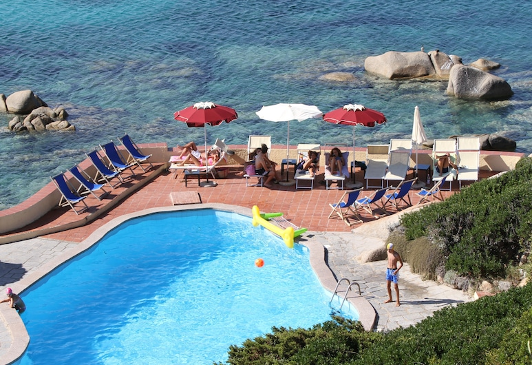 Club Esse Shardana, Santa Teresa di Gallura, Outdoor Pool