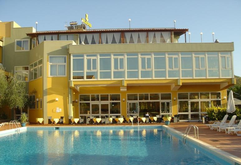 Italy Resort Bosa, Боса, Спа