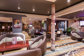 Bild vom Holiday Inn Newcastle Jesmond in Newcastle upon Tyne