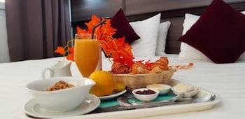 Obrázek hotelu Hotel Le Paris Noumea ve městě Nouméa