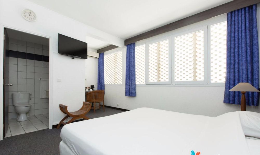 Hotel Le Paris Noumea, Noumea