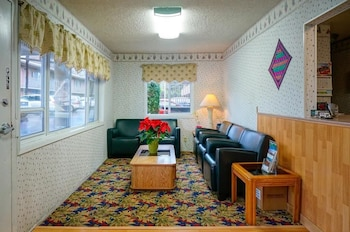 Picture of Budget Inn Redwood City in Redwood City