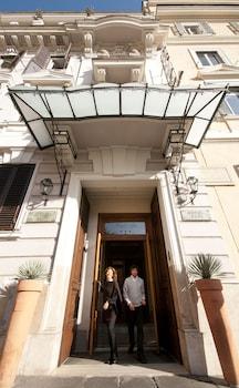 Image de Hotel Alpi à Rome