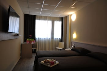 Picture of Best Quality Hotel Politecnico in Turin