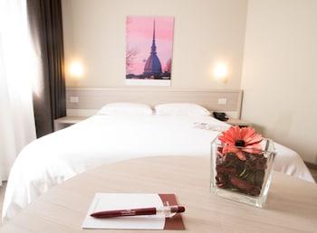 Selline näeb välja Best Quality Hotel Politecnico, Turin
