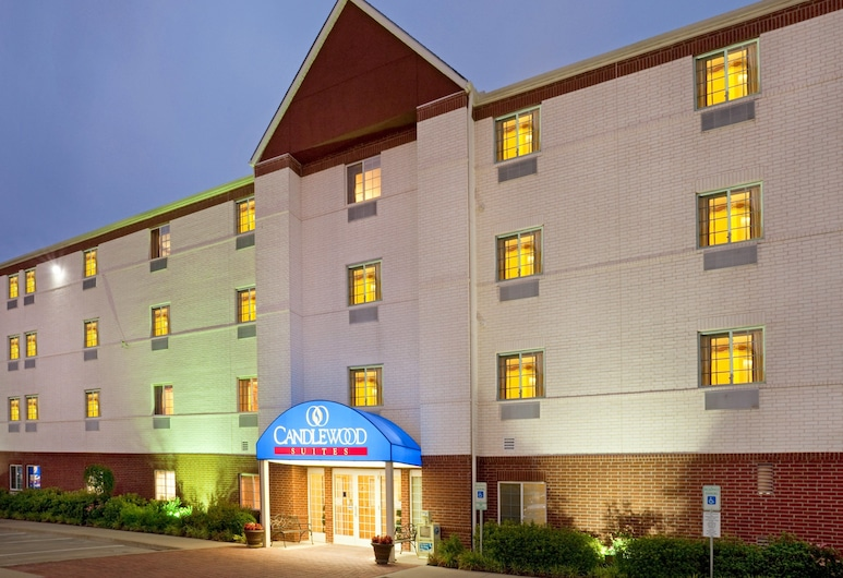 Candlewood Suites Tyler, Tyler