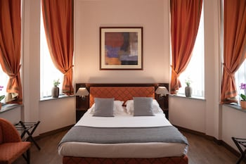 Picture of San Gallo Palace Hotel in Florence