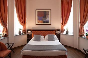 ภาพ โรงแรมซังกัลโลพาเลซ ใน ฟลอเรนซ์