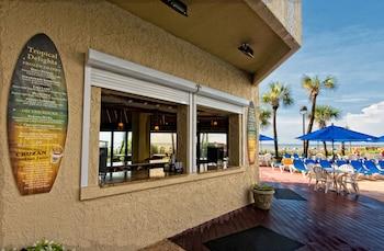 Fotografia do Ocean Reef Resort em Myrtle Beach