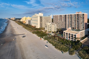 Picture of Long Bay Resort in Myrtle Beach