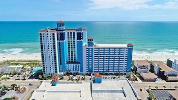 תמונה של Caribbean Resort & Villas במירטל ביץ'