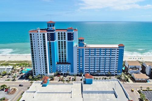 加勒比別墅度假飯店/