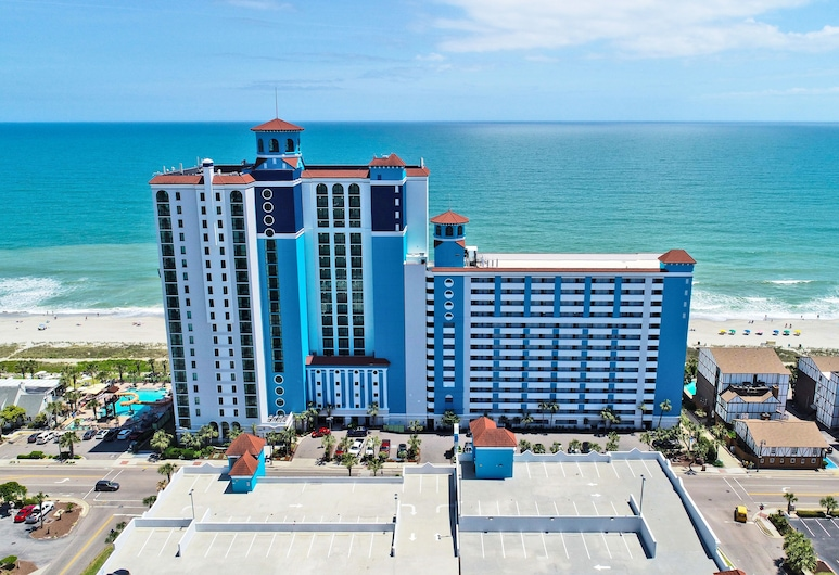 Caribbean Resort & Villas, Myrtle Beach