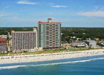 Mynd af Caribbean Resort & Villas í Myrtle Beach