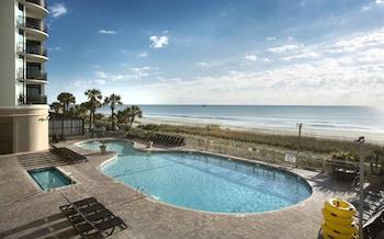 Fotografia do Caribbean Resort & Villas em Myrtle Beach