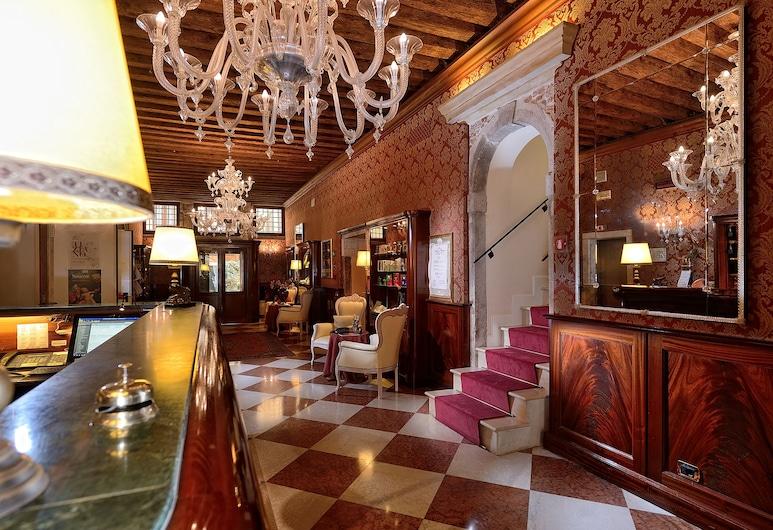 都歐多皇宮酒店, 威尼斯
