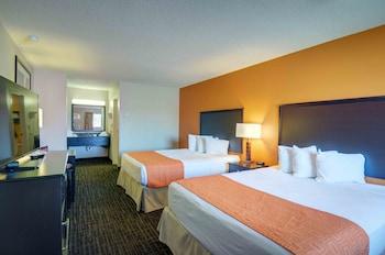 Top 10 Hotels in North Platte, Nebraska with Free Breakfast