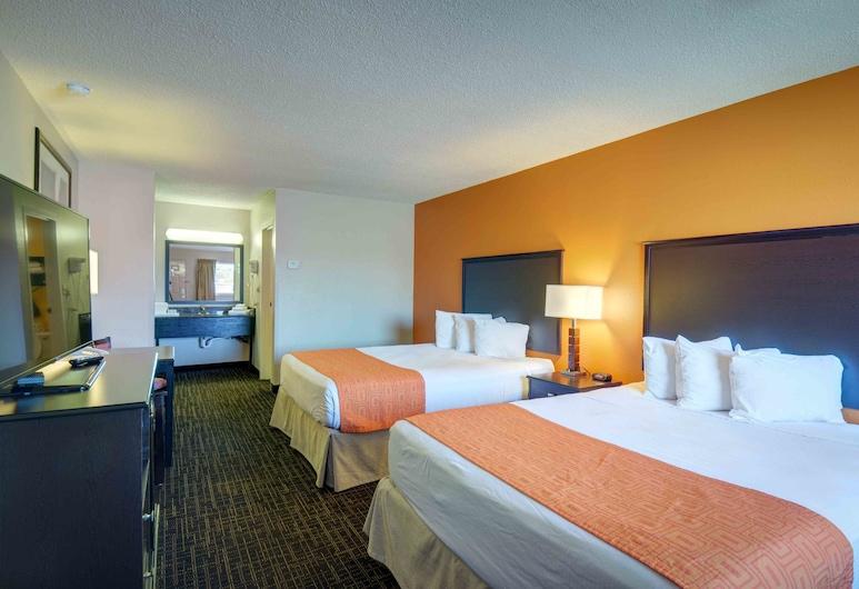 North Platte Inn & Suites, North Platte