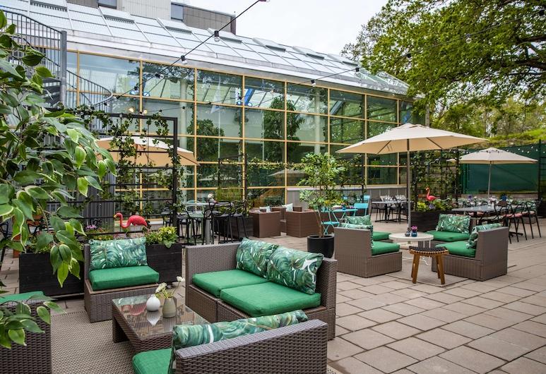 Park Inn by Radisson Stockholm Solna, Solna, Hotel bár