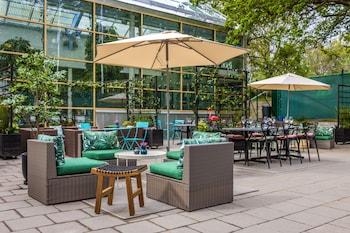 Bild vom Park Inn by Radisson Stockholm Solna in Solna