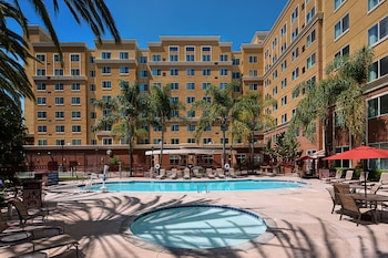Picture of Residence Inn By Marriott Anaheim Resort Area in Garden Grove