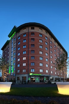Picture of Holiday Inn Belfast City Centre in Belfast