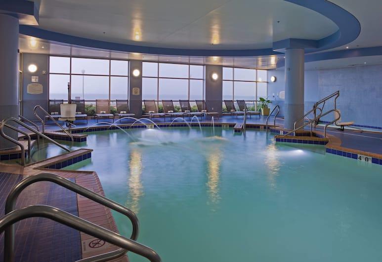SpringHill Suites by Marriott Virginia Beach Oceanfront, Virginia Beach, Sport