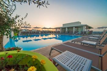 Foto van Maritim Antonine Hotel & Spa Malta in Mellieha