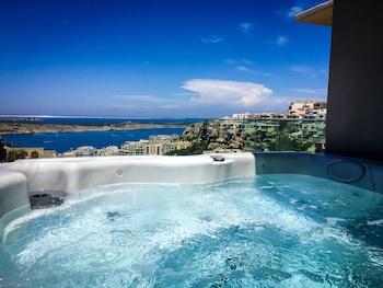 Bilde av Maritim Antonine Hotel & Spa Malta i Mellieha