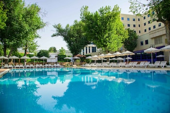 Image de Radisson Blu Hotel, Tashkent à Tashkent