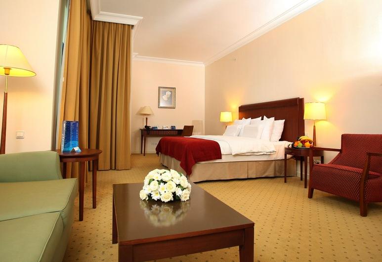 Radisson Blu Hotel, Tashkent, Tashkent, Junior Suite, Living Area