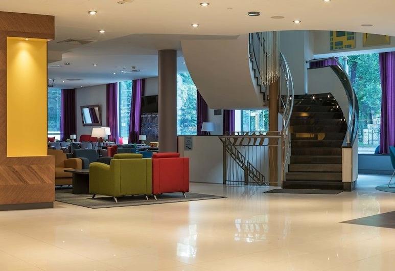 Radisson Blu Hotel, Krakow, Krakow, İç Mekân Girişi