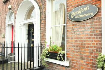 Dublin — zdjęcie hotelu Latchfords Self Catering Apartments