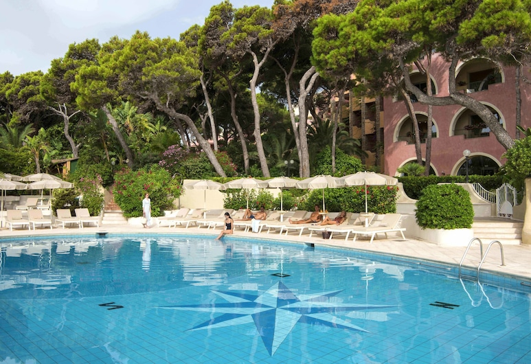 Forte Village Resort – Le Palme, Pula