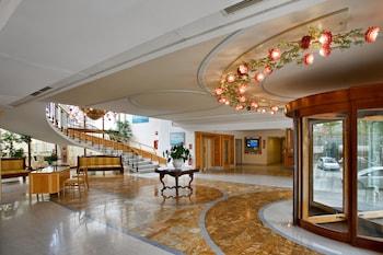 Foto di Grand Hotel Flora a Sorrento