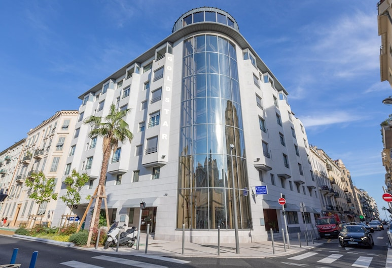 Goldstar Suites Nice , Nizza