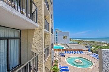 Picture of Ocean Park Resort by Oceana Resorts in Myrtle Beach