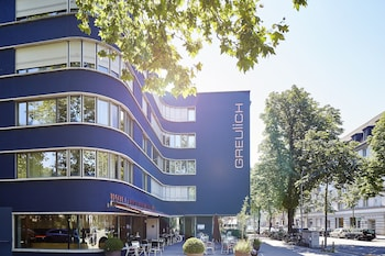 Picture of Greulich Design & Lifestyle Hotel in Zurich