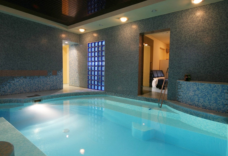 Mabre Residence Hotel, Vilnius, Indoor Pool
