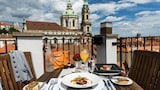 Choose This Five Star Hotel In Prague