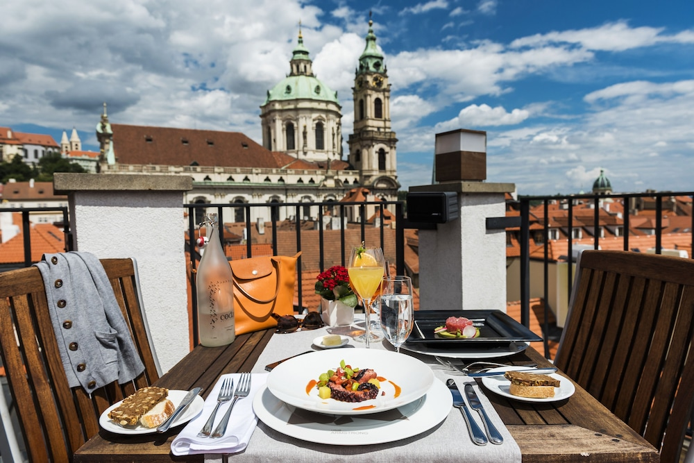 Aria Hotel by Library Hotel Collection, Prague