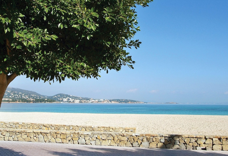 BelleVue Vistanova, Calvia, Παραλία