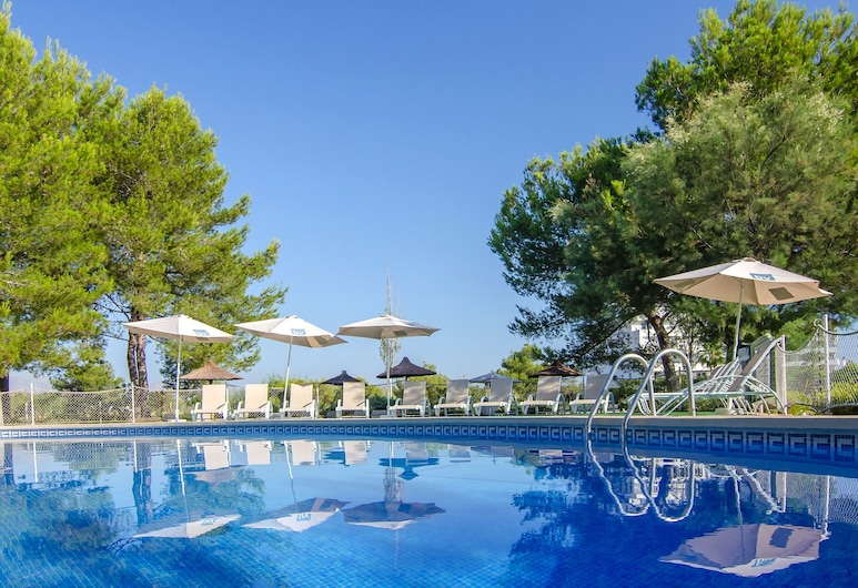 BelleVue Lagomonte, Alcudia, Piscine en plein air