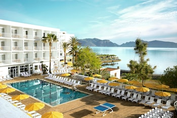Picture of Club Jet Tours Alcudia in Alcudia