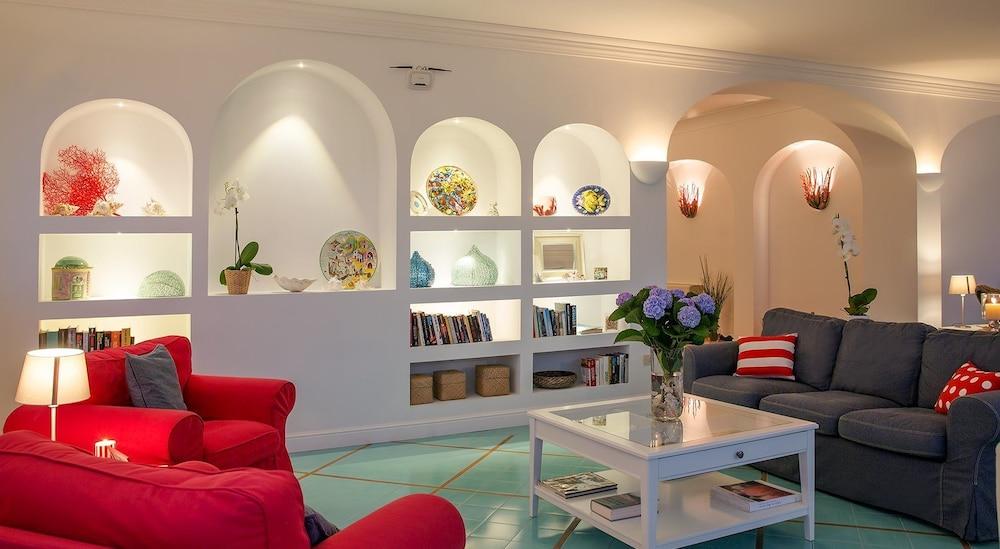 Book Le Terrazze - Adults Only in Conca dei Marini | Hotels.com