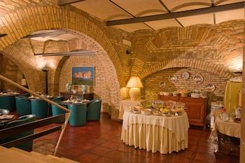 Φωτογραφία του Laurentia Hotel, Ρώμη