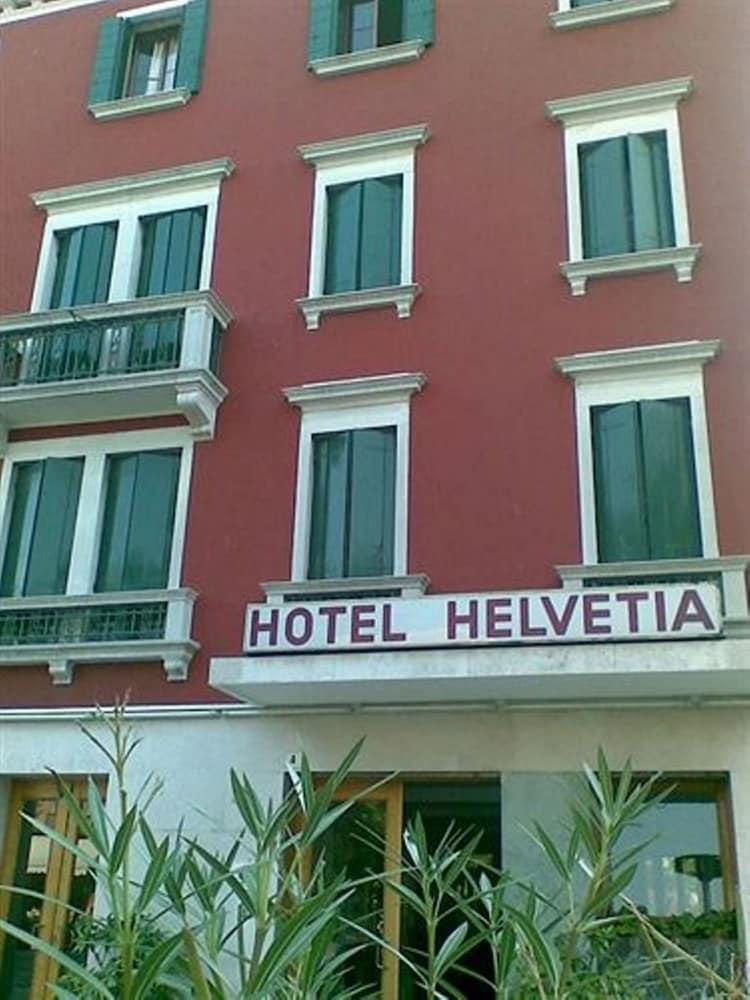 Hotel Helvetia, Venice