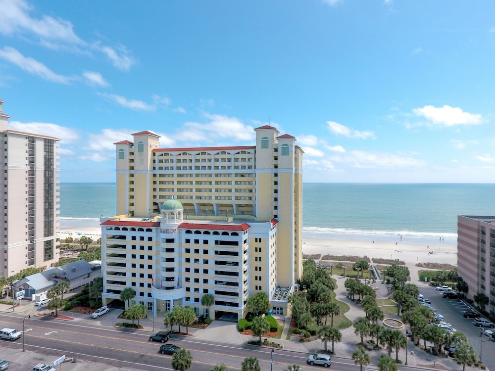 Camelot By The Sea by Oceana Resorts, Myrtle Beach